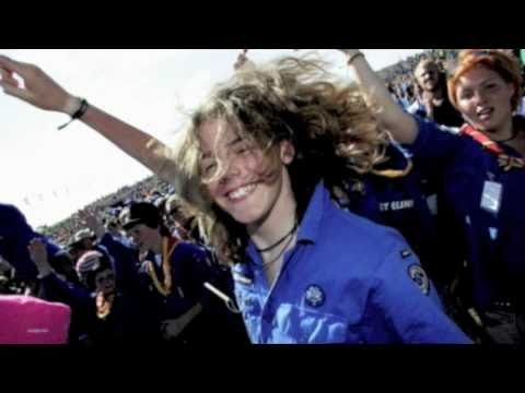 Changing the World - Official World Scout Jamboree song 2011, by Daniel Lemma