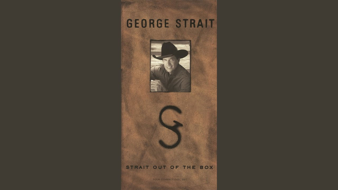 george strait mourns the loss of his daughter in heartbreaking song b country rebel