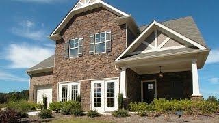 Sawyer Farms by Acadia Homes and Neighborhoods in Grayson, Gwinnett County Atlanta New Homes