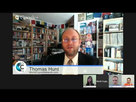 The Bitcoin Group #39 - NY BitLicense Rules - Bitcoin and Business - Vericoin Hacked - Local