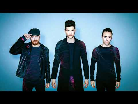 The Script -  Love Not Lovers [Freedom Child].