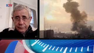 Dr. Mordechai Kedar, Begin Sadat Center for Strategic Studies, Bar Ilan University - Mar.  26, 2019 thumbnail