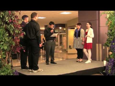 Gay Marriage held at Weber State University