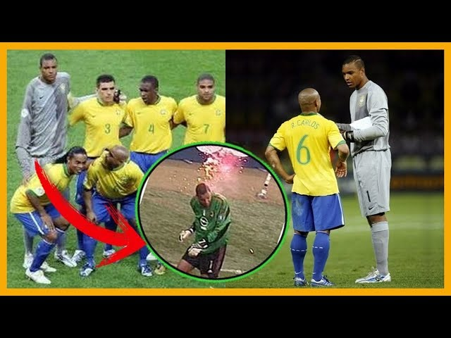 Lo Odiaban por ser tan ALTO | DIDA BRASIL HISTORIA