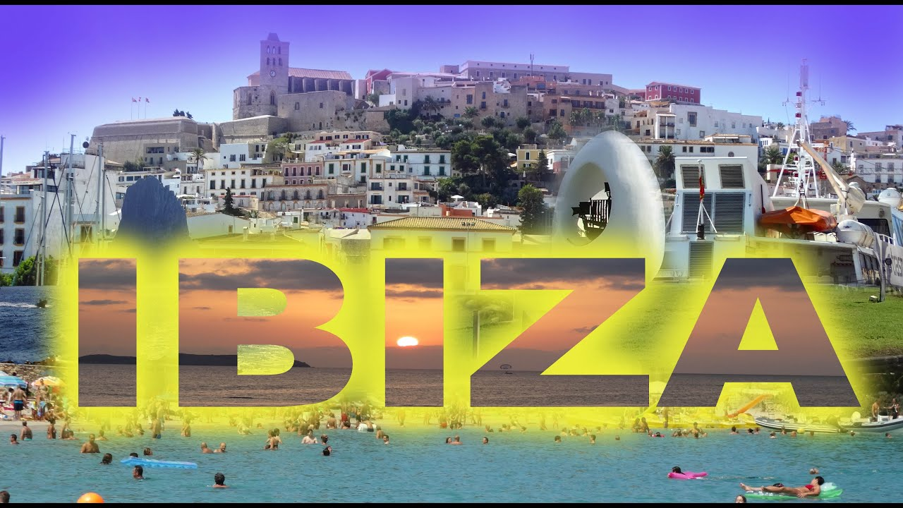 ibiza ibiza summer 4k youtube. Black Bedroom Furniture Sets. Home Design Ideas