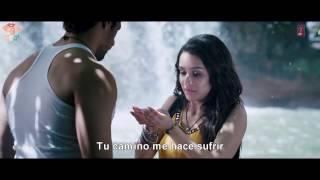 Video Galliyan - Ek Villain Español download MP3, 3GP, MP4, WEBM, AVI, FLV November 2018