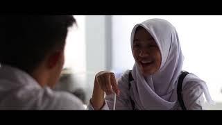 CURIOSITY (Film Kelas XI MIPA 4 SMAN 7 Tangerang)
