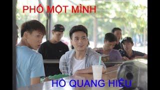 (Nightcore) Phố 1 người - Hồ Quang Hiếu   Nhạc buồn   Thiếu niên ra giang hồ Ost Official