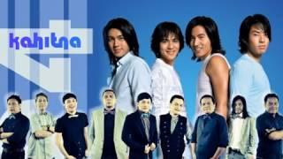 Kahitna ft F4 - Kekasih dalam Hati VS Liu Xing Yu
