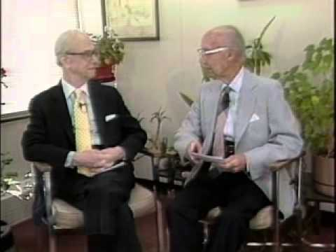 James Watts, MD interviewed by Harvey H. Ammerman, MD