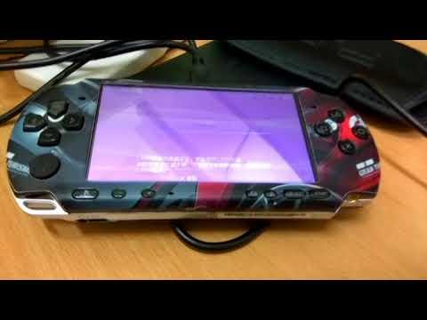 [雷電] PSP遊戲下載教學 #1 - YouTube