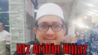 Restoran Nasi Lemak Ayam Kampung Ipoh Bersama Ariffin Hijjaz