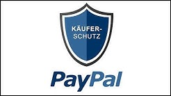 Meine Erfahrung mit dem Paypal Käuferschutz - Nur ein Werbegag ?