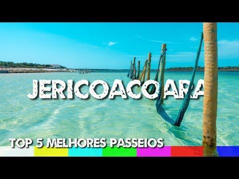 Jericoacoara: O que Fazer, Dicas e Melhores Passeios em Jeri - Ceará