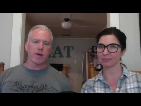 Steve And Melody Barons on Their Zero Carb Experiment