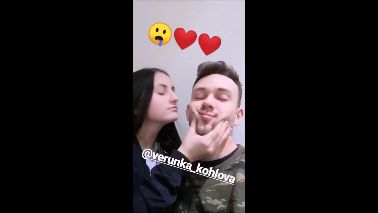 Ondra Vlček a jeho holka, která má 13 let | Láska v 6 ...