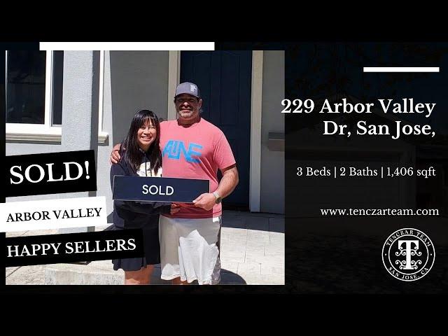 🌟 Arbor Valley Sold with Happy Sellers! | Matt Tenczar & The Tenczar Team