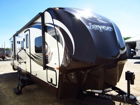 Awesome A Travel Trailer That Went In For Repairs Has Been Stolen In Lake Country The Owners Of The 28foot 2014 Jayco Eagle Fifth Wheel Travel Trailer  Decals On Either Side And A Bunkhouse Slider Feature Police Are Now Looking To The Public To