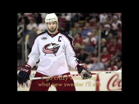 "Rick Nash – ""These Teams are on My List"""