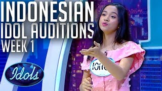 Download lagu Top Auditions on Indonesian Idol 2019 WEEK 1 Idols Global