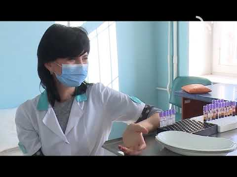 ТРК ВІДІКОН: Імунодефіцит людини можна попередити!