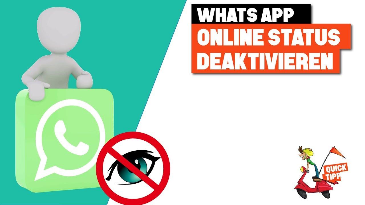 Whatsapp Verhindern Das Man Sieht Wann Man Zuletzt Online War Tutorial Anleitung