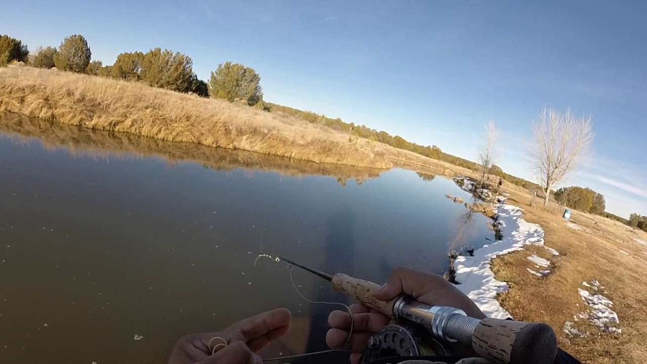 Silver creek fly fishing youtube for Silver creek fishing report