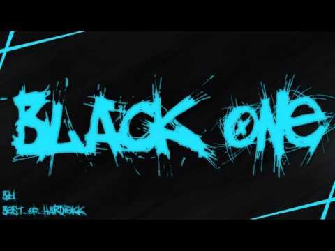 BlacK OnE - Wenn nicht mit Tekk dann mit der Pumpgun (Set)
