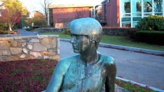 Brandeis University Campus Tour