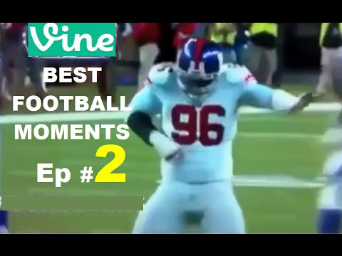 Best Football Vines Compilation - Ep #2 -...