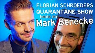 Die Corona-Quarantäne-Show vom 30.04.2020 mit Florian & Mark