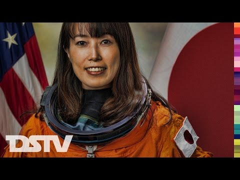 JAPANESE WOMAN IN SPACE - SPACE DOCUMENTARY