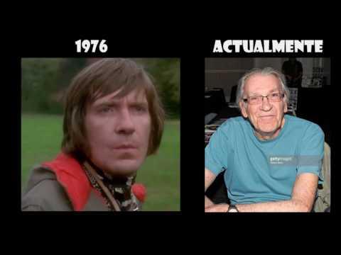 Que Pasó Con Los Actores De La Profecía? Antes y Después