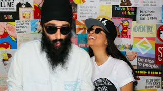 #LEH (Remix) - Humble The Poet w/ Lilly Singh (Official Video)