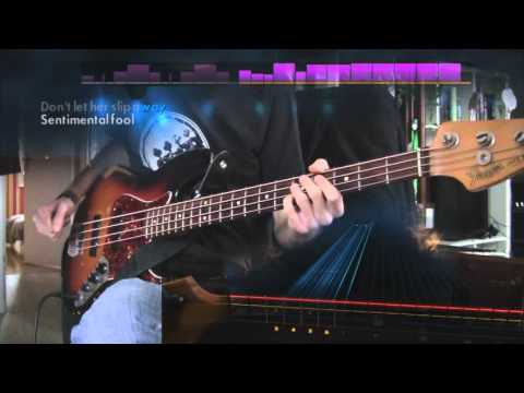 Rocksmith 2014 38 Special - Hold On Loosely DLC (Bass)