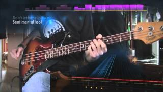 rocksmith 2014 38 special hold on loosely dlc bass
