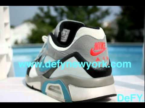 1ca72e39fd87 Nike Air Structure Triax 91 Retro White Black Infrared 2008 Retro Review