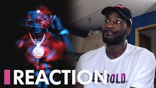 Gucci Mane - Evil Genius Reactions