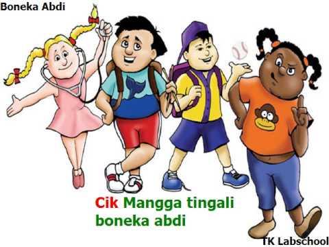 Boneka Abdi