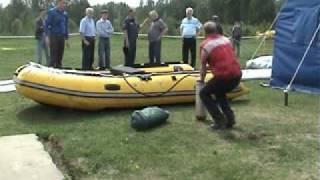 Самая лучшая надувная лодка Солар.avi.