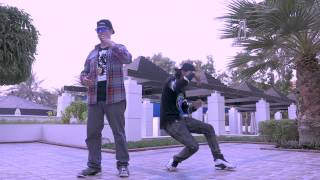 PHRENIK | STAY WHERE YOU ARE | DUBSTEP I NONSTOP I POPPIN JOHN