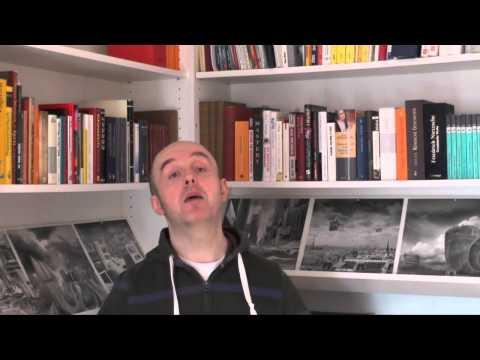 Donna Haraway und Gender Mainstreaming, Cyborgs, Transhumanismus / Dr. Weilmeier