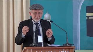 Nevoja e udhëheqjes në umetin musliman | Xhelsa Salana 2016