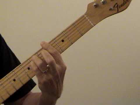 G# minor chord (G sharp minor, also Ab minor, A flat minor) - YouTube