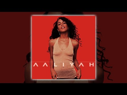 Aaliyah  We Need A Resolution Audio HQ HD