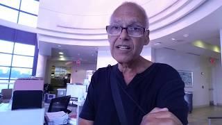 """Mon Cancer phase Terminale Visite et examens du 11 Juillet. En direct de l'hopital """"live"""""""