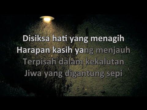 Haqiem Rusli - Tergantung Sepi (Karaoke Lirik)