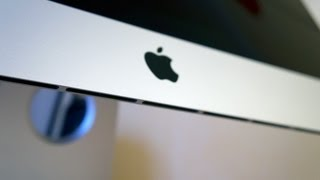 обзор iMac 21.5