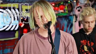 "SWMRS - ""D'You Have A Car?"" (Live at JITV HQ in Los Angeles, CA 2016) #JAMINTHEVAN"