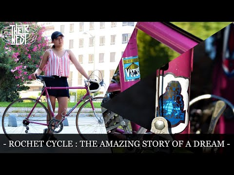 How to achieve your dream ? - Intense emotion, receiving my dream bike -
